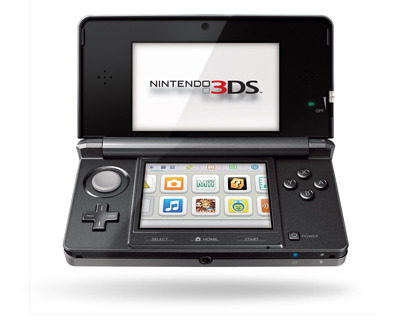 Does The 3DS Need Two Screens?